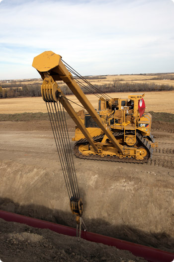 heavy equipment operator training and certificate programs